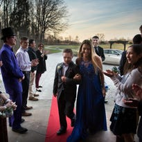 Special needs prom lets kids be themselves