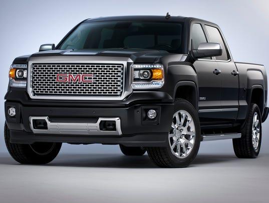 GM recalls 4.3M vehicles to fix air bag software