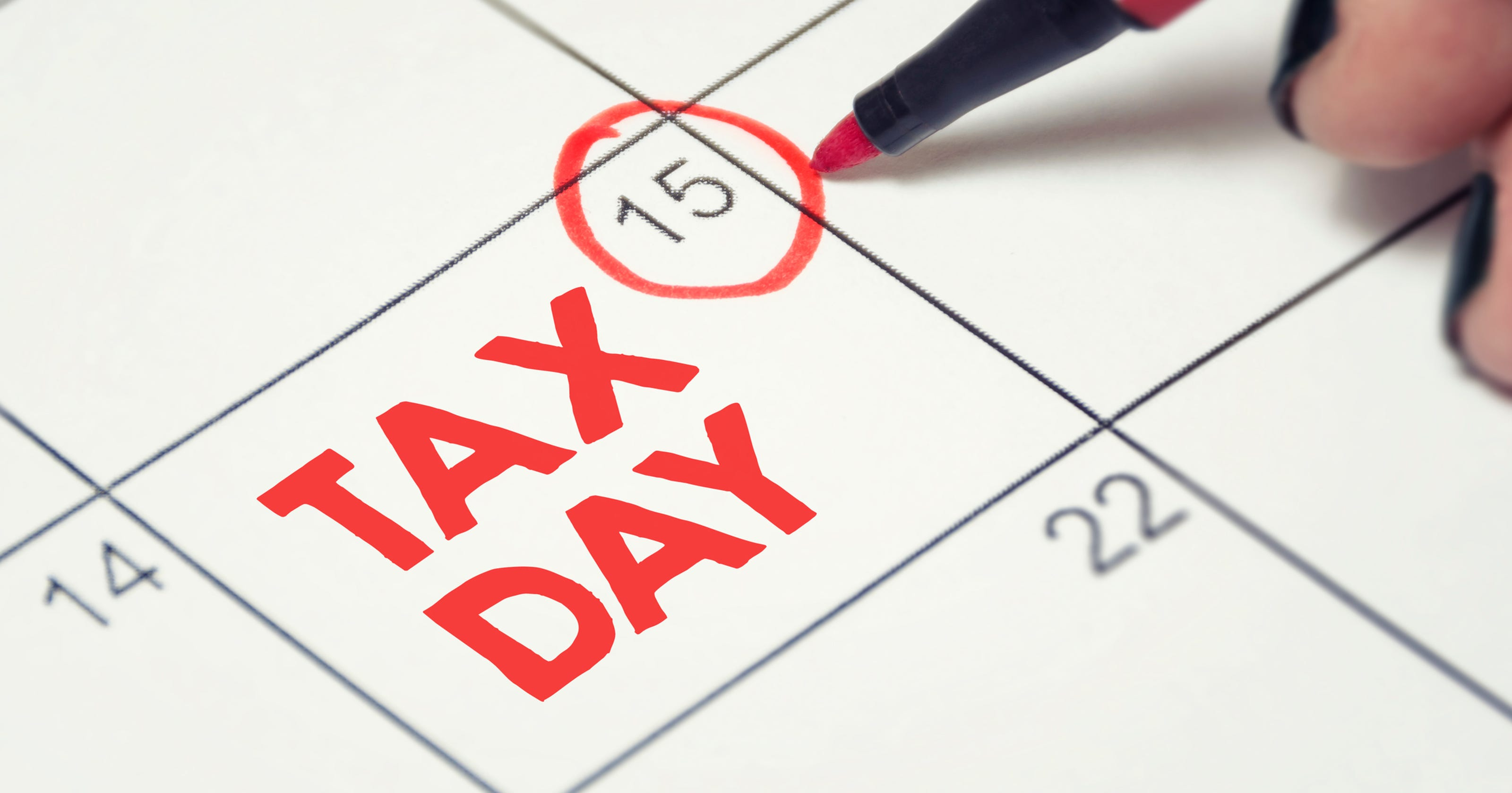Taxes Where To Mail Your Tax Return And Other Things To Know Today
