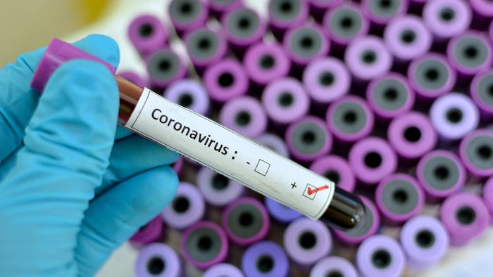 Patients in Florida had coronavirus symptoms as early as January