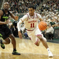 IU steamrolled by Spartans: 3 reasons the Hoosiers' win streak was snapped