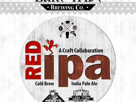 Lake Tribe will release Red IPA during the anniversary