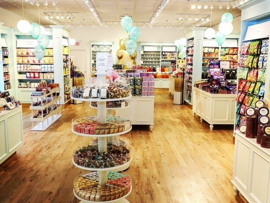 The Mall At Green Hills Adds Italian Restaurant Candy And More