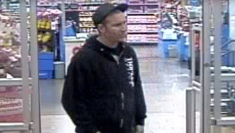 One of the suspects at a local store, according to Surprise police.