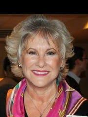 Kathy Berden