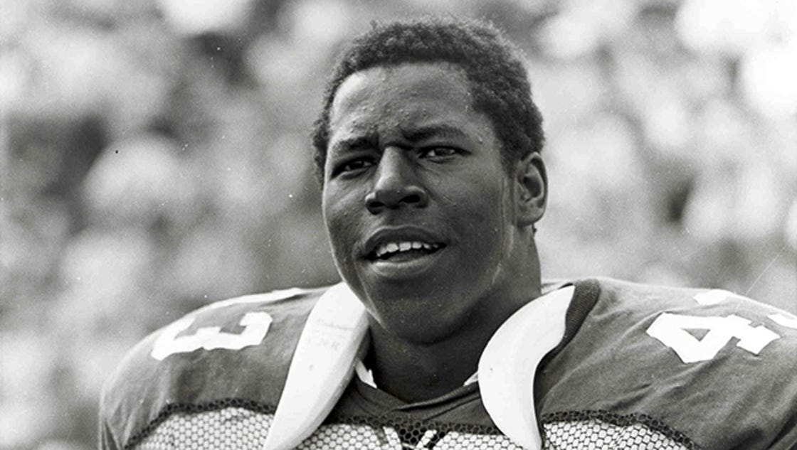 Auburn trailblazer and legend james owens passes away