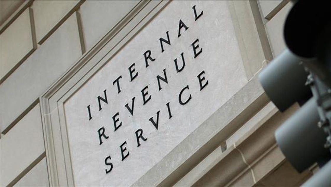 Internal Revenue Service Warns Of Phone Scam