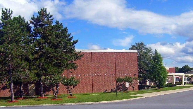 New Paltz High School