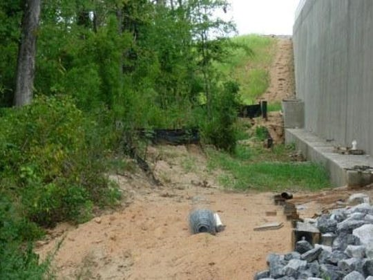TDEC inspectors found repeat water pollution violations