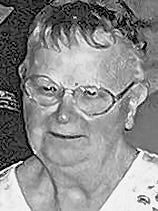 Mary Jean (Vester) Iles