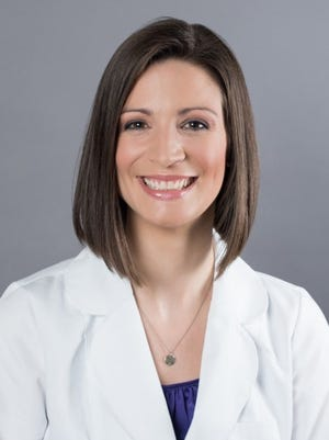 Danielle M. Waymire, MD, joins The Dermatology Group in Mason.
