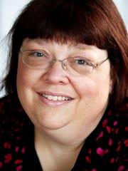 Dr. Lee Ann Conard works at the transgender clinic