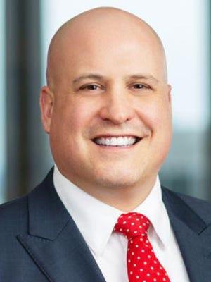 Andrew Herf, Guest columnist