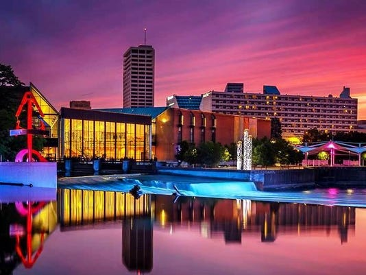 25 Must See Buildings In Indiana