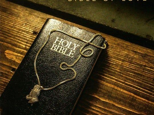 """""""Bible of Love,"""" the new gospel album by rapper Snoop"""