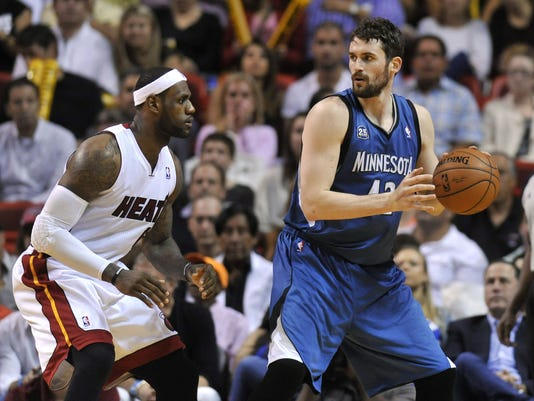Three-team Kevin Love trade finally becomes official