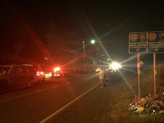 Fatal accident in Webster July 30