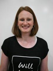 Jill Whitham