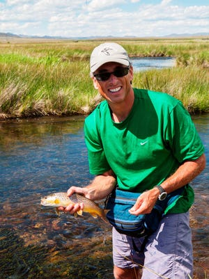 Alex Diekmann was a renowned Montana conservationist who worked to preserve the Madison and Greater Yellowstone Area.