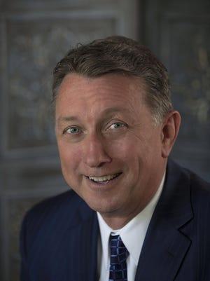 Warren Gubler
