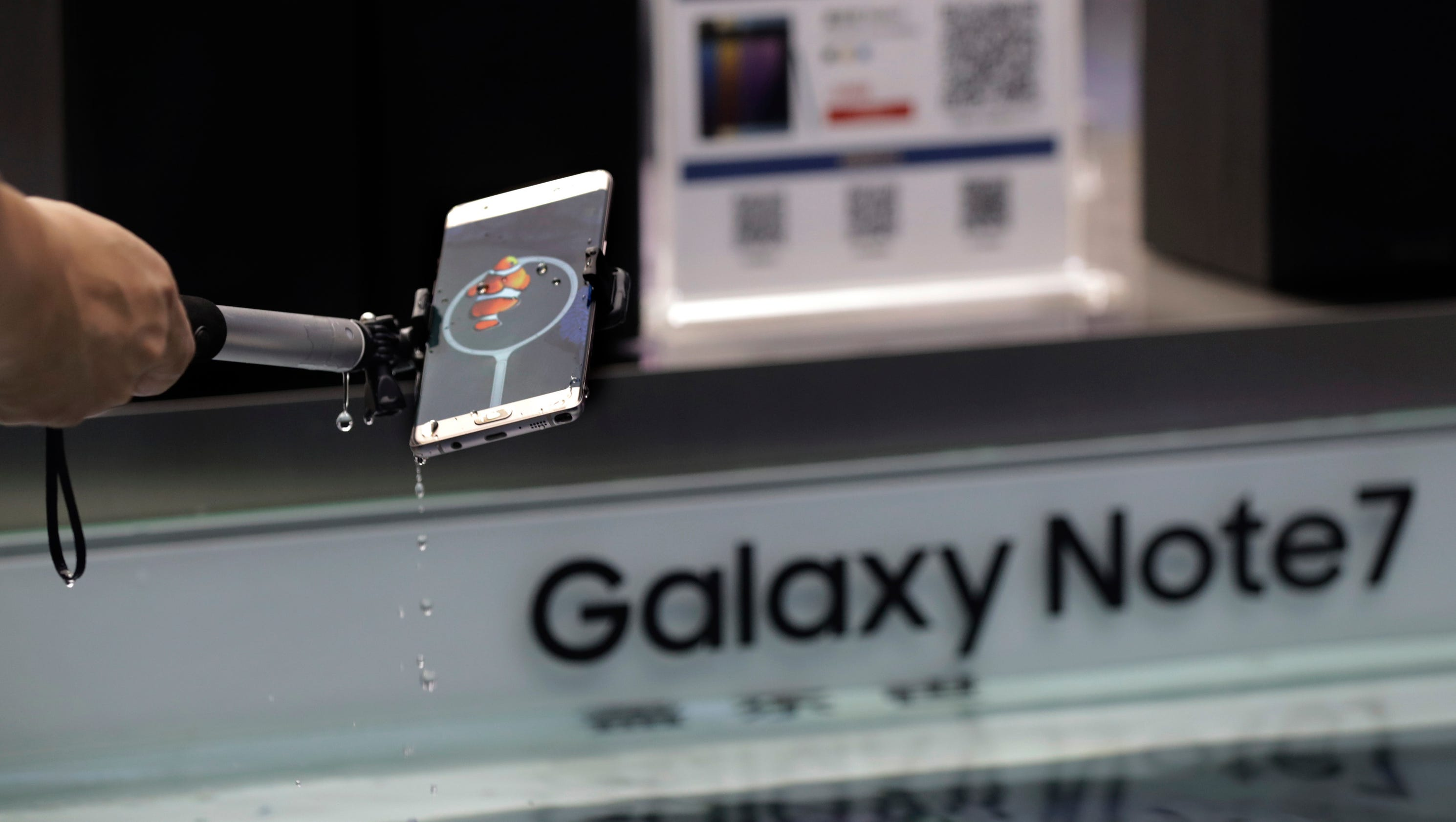 samsung to recall galaxy note 7 off battery issue. Black Bedroom Furniture Sets. Home Design Ideas