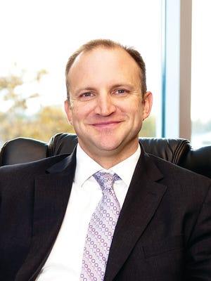Chad Freeman, president of SEDCOR.