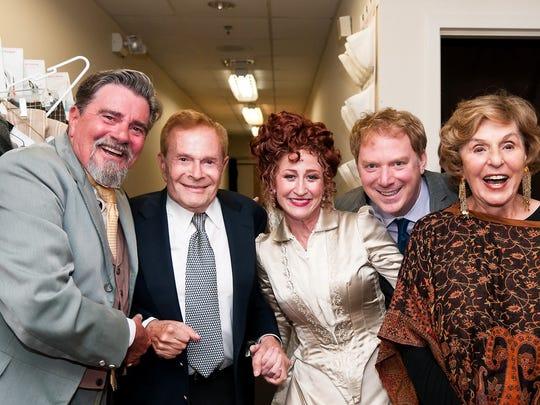 When the Maltz Jupiter Theatre produced Hello, Dolly!