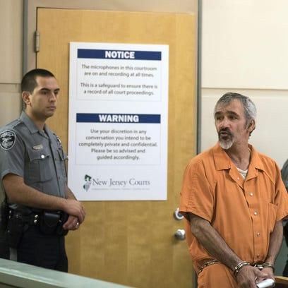 David Rauner of Vineland looks back at family members
