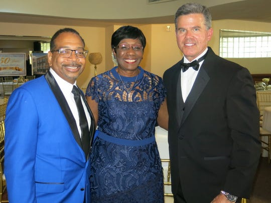 Southern University at Shreveport Chancellor Dr. Rodney