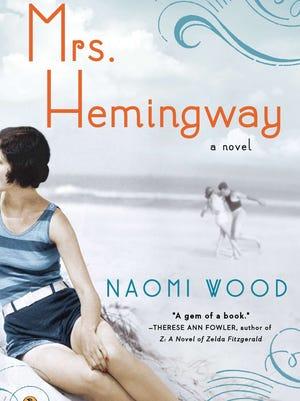 'Mrs. Hemingway' by Naomi Wood