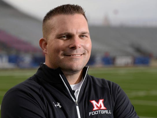 Shreveport Times 2014 All-Area coach of the year is