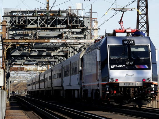 Nj Transit Pascack Valley Line Trains To Be Replaced With