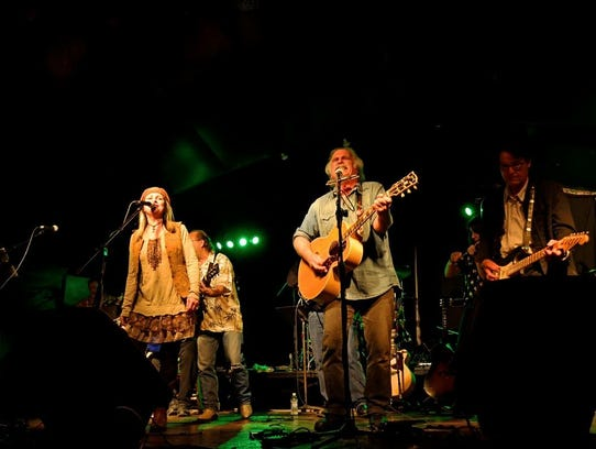 De Pere\'s Green Room, ComedyCity move; Neil Young fest at Riverside