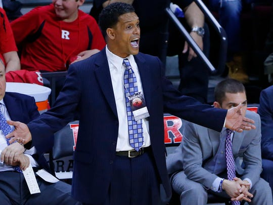 Monmouth coach King Rice is now preparing his team for the NIT.