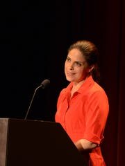 International journalist Soledad O'Brien was the 2014 keynote speaker for the annual benefit of the Medical Foundation of Marion & Polk Counties.