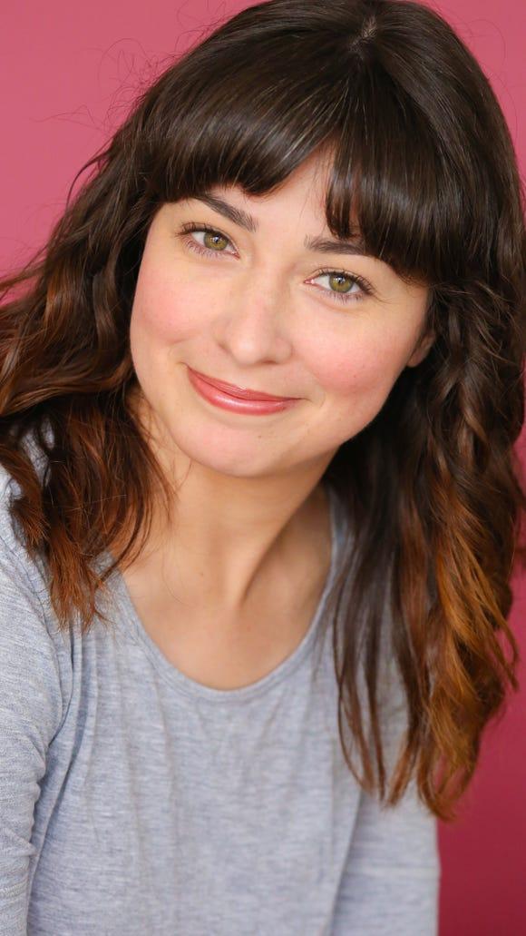Melissa Villaseñor is a new featured player on 'SNL.'