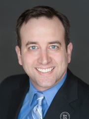 Peter Smith, a professional actor, has joined Berkshire Hathaway Homesale Services as a realtor.