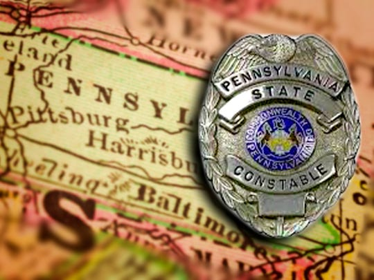 Constables have statewide authority to execute arrest warrants.