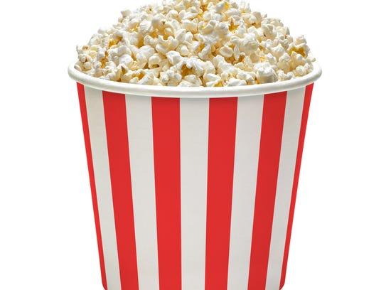 Enjoy a free, family-friendly movie Monday at Stones