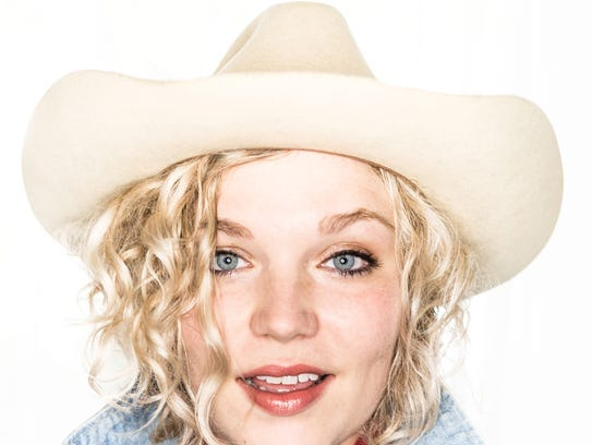 Don't miss Whiskey Gentry at Vinyl Music Hall Sunday