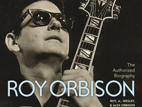 'The Authorized Roy Orbison' offers a loving portrait