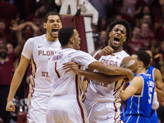 Phil Cofer,Devon Bookert, Kiel Turpin