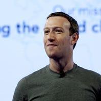 Zuckerberg admite errores, pero no se disculpa
