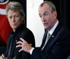 Middletown property taxes: Phil Murphy, Bon Jovi miss the Top 10