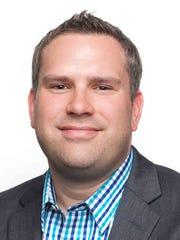IndyStar city hall reporter James Briggs