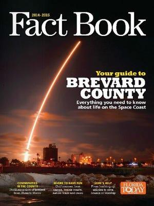 2014 FLORIDA TODAY FactBook