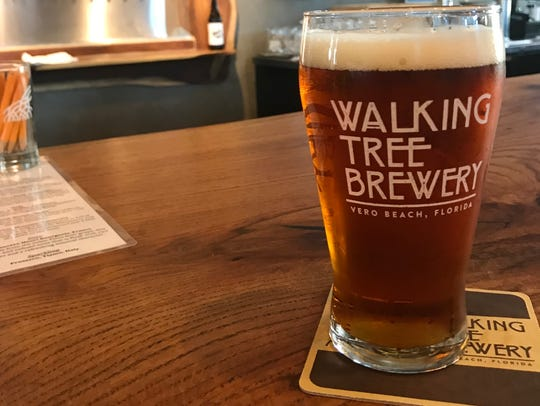 The Battle of the Bands at Walking Tree Brewery is Saturday in Vero Beach.