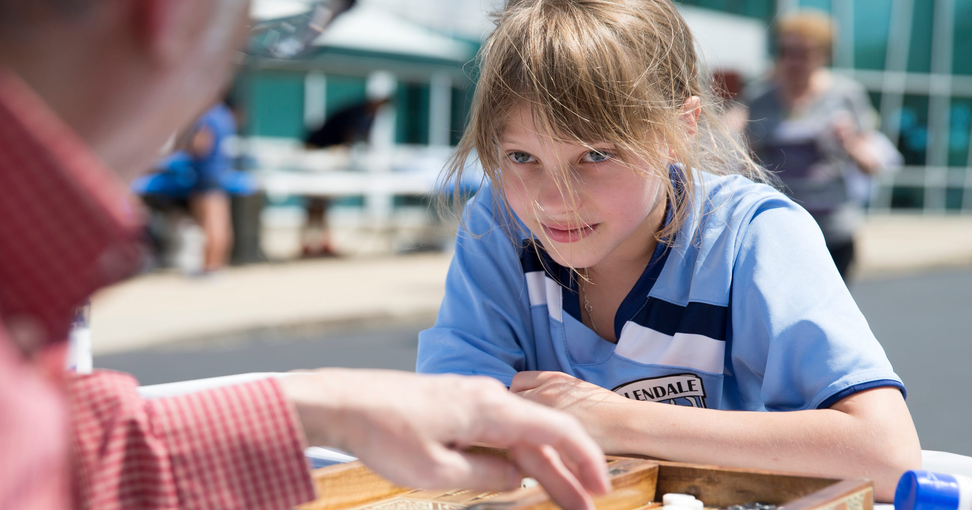 This backgammon-lover wonders: Are board games becoming obsolete?