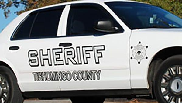 Tishomingo County Sheriff's Department