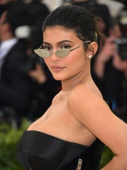 A trust linked to Kylie Jenner has purchased a lot in Madison Club, a golf community in La Quinta known for attracting wealthy homeowners.